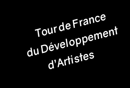 Tour de France du Développement d'Artistes